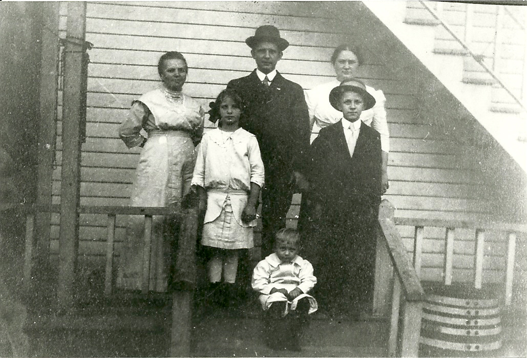 Strnad Family